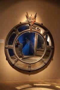 Voodoo mirror 2