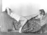 Germaine Krull. Nude. 1924.