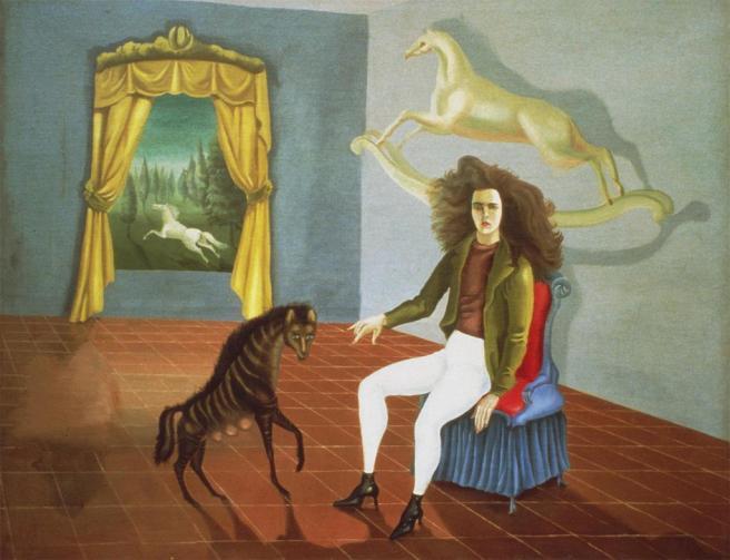 The Inn of the Dawn Horse