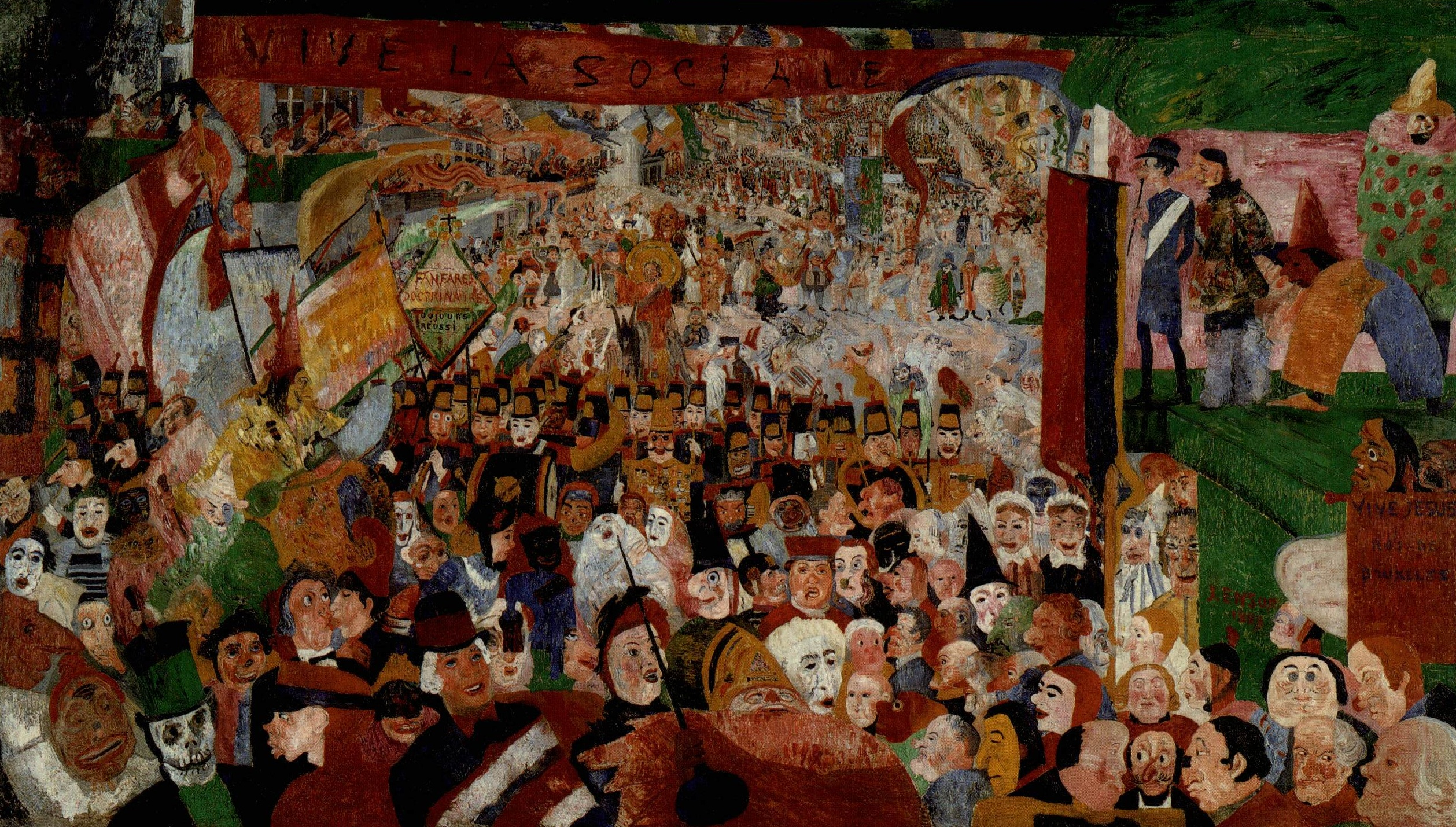 james-ensor-christs-entry-into-brussels-in-1889[1]