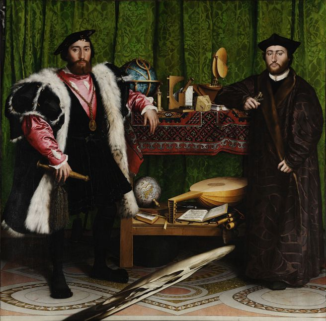 1039px-hans_holbein_the_younger_-_the_ambassadors_-_google_art_project1