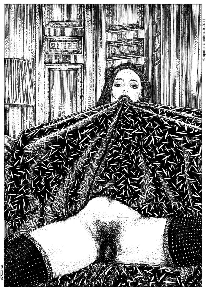 Apollonia Saintclair-Les Grandes découvertes (The Age of Discovery)