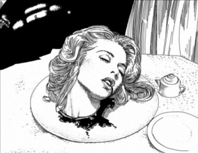 Apollonia Saintclair- La mort douce (The sweet death)