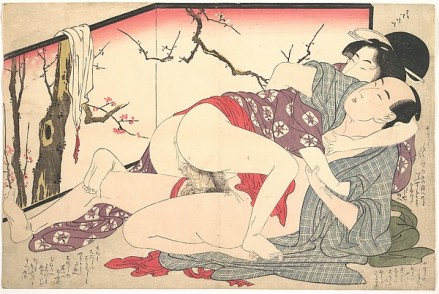 Utamaro-Shunga 3