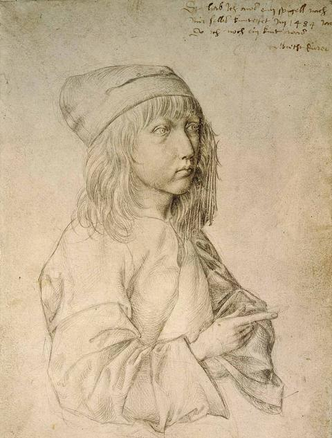 durer-self-portrait-at-the-age-of-thirteen[1]