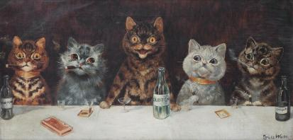 Louis_Wain_The_bachelor_party[1]
