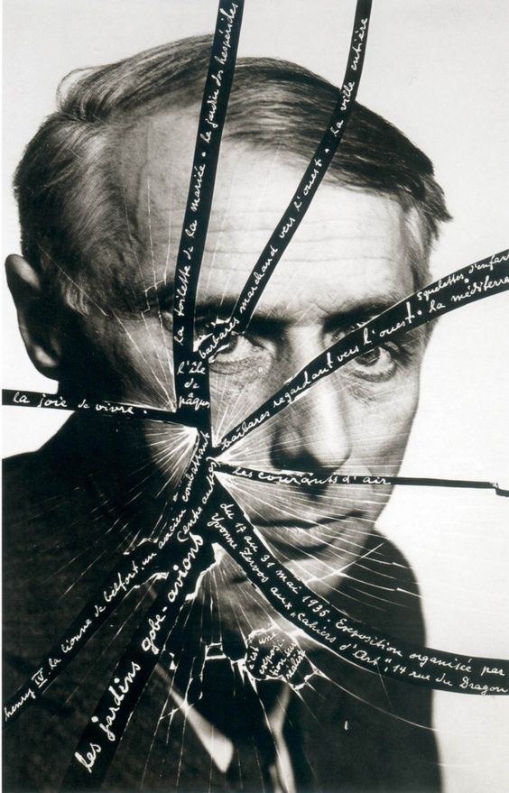 Max Ernst-Man Ray 1934