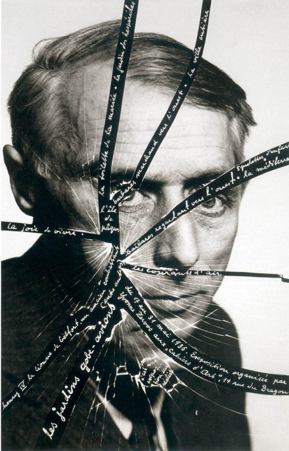 Max Ernst-Man Ray 1934