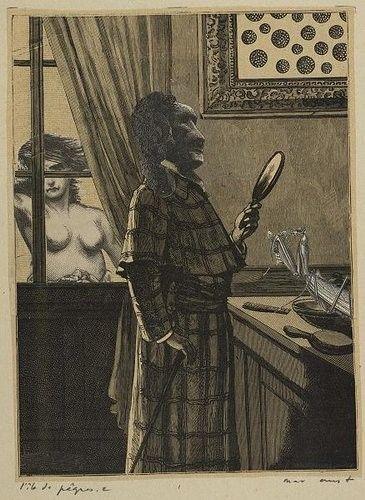 Max Ernst-Une Semaine du Bonte