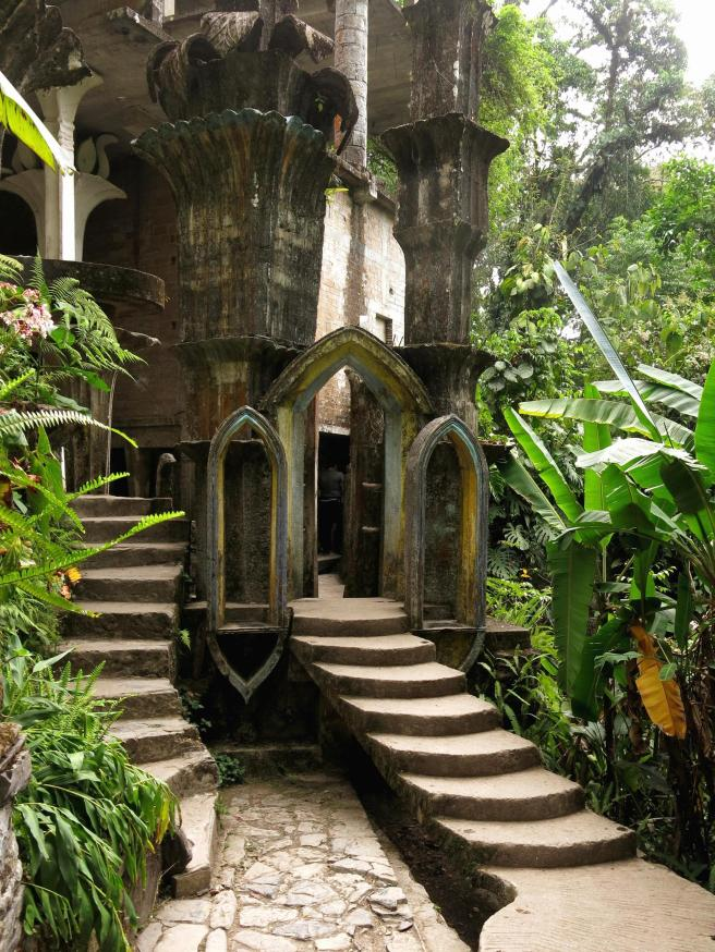 Edward James-Las Pozas