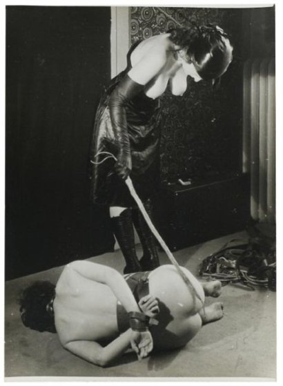 The Fantasies of Mr Seabrook-Man Ray ca 1930