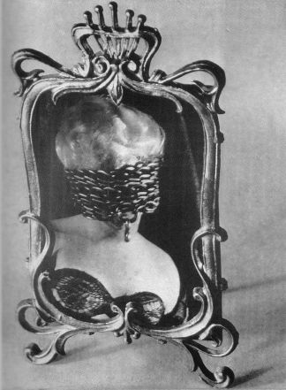 Jindrich Strysky-Cover for Philosophy in the Boudoir