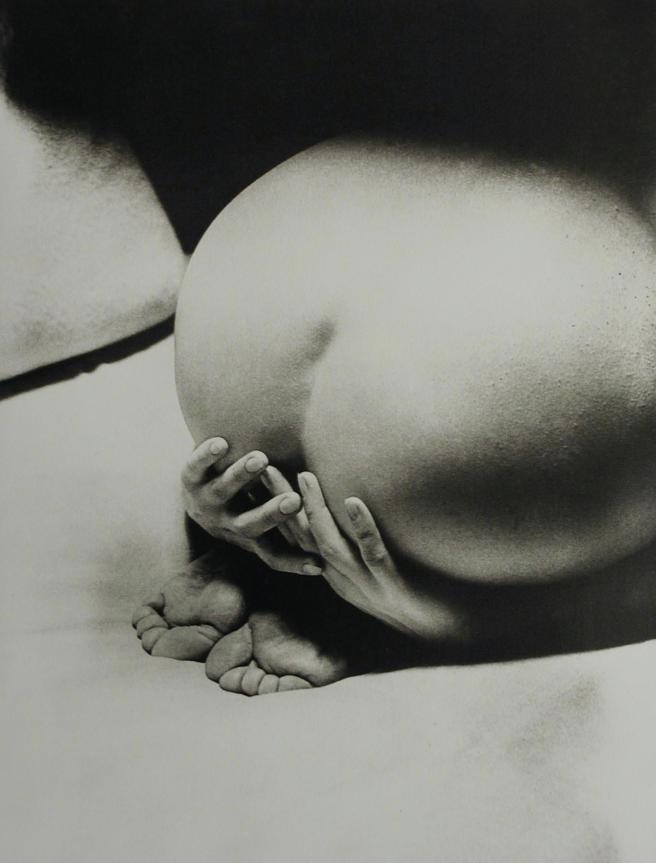 Man Ray-Prayer-1930