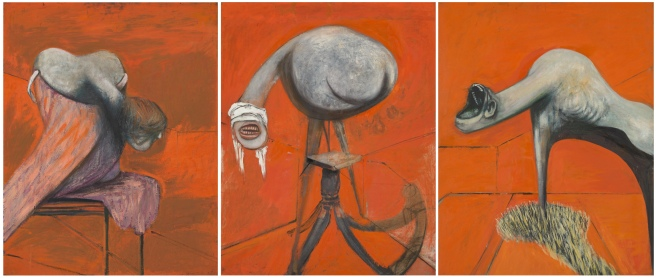 Francis-Bacon-Three-Studies-for-Figures-at-the-Base-of-a-Crucifixion-c.1944[1]