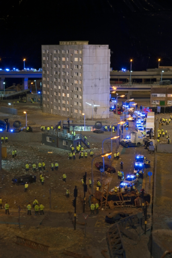James Cauty-The Aftermath Dislocation Principle