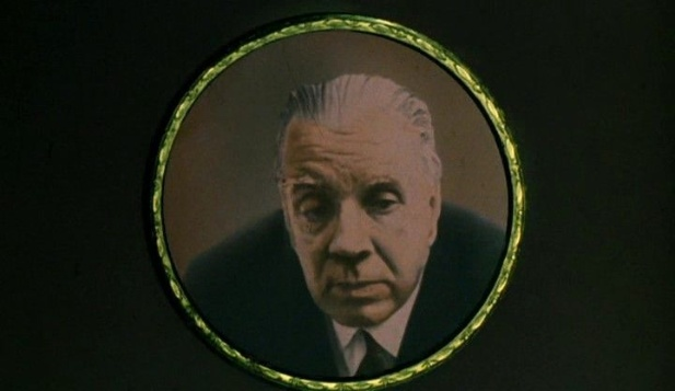 Borges-Performance 1970