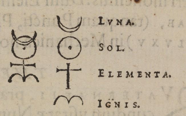 John Dee- Monas hieroglyphica