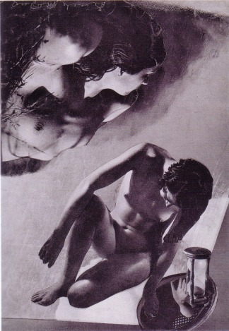 Karel Teige-Untitled 1938