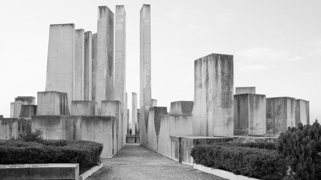War Memorial-Former Yugoslavia