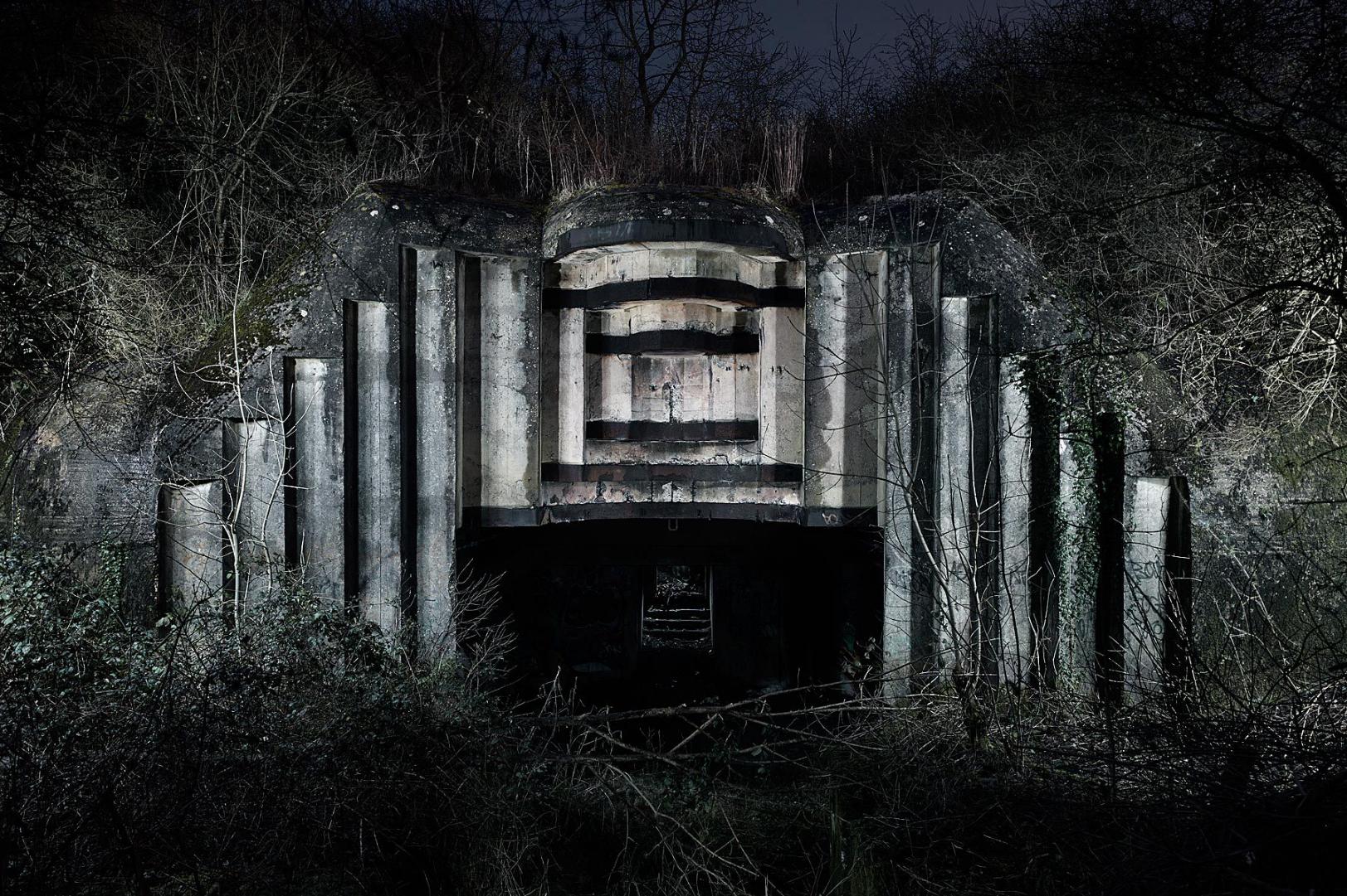 Jonathan Andrew-Bunker