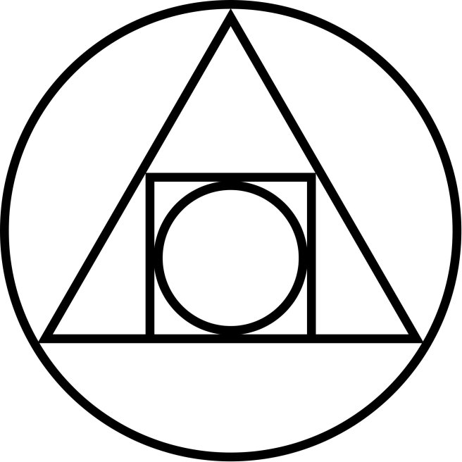 Alchemical Symbol