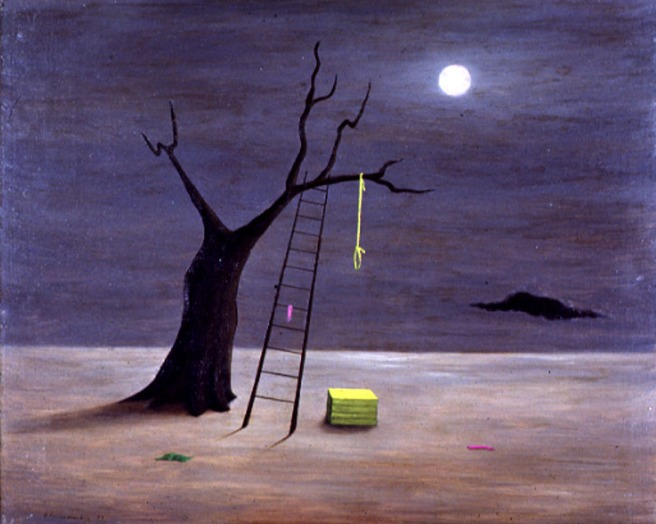Design for Death-Gertrude Abercrombie 1946