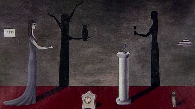Shadows-Gertrude Abercrombie