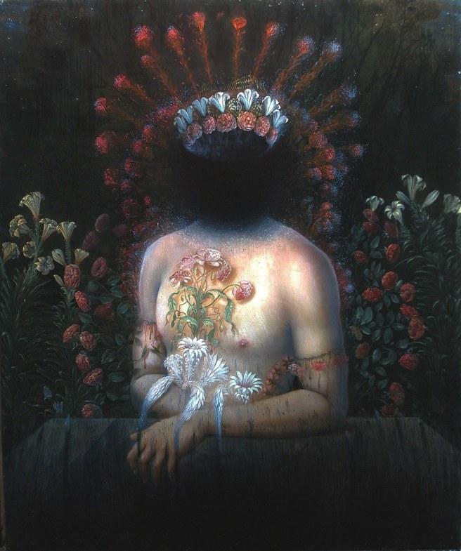 Lucifer-Agostino Arrivabene 1997